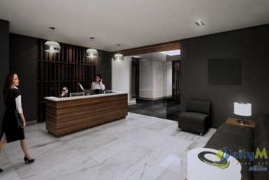 CALZADA LEGARIA renta de oficina con servicios