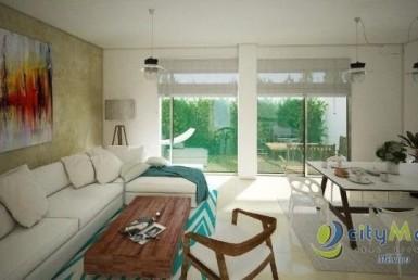 Casa en Venta, 3 recámaras, 2 pisos en Cancún