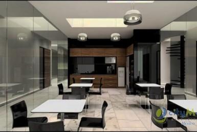 Lujosa Oficina ubicada en COLONIA DEL VALLE renta