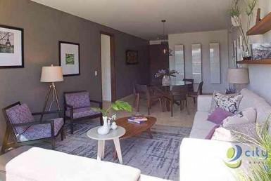 Vendo Apartamento con 117.54m2 en Mercurio PVA-006-10-16-68