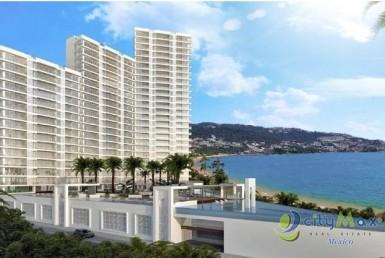 Vendo Apartamento  en Acapulco Dorado PVA-001-01-17-1
