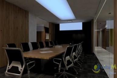 Lujosa Oficina en Renta Area de Insurgentes CDMX