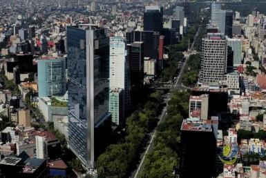 OFICINA Equipada en renta Paseo Reforma CDMX