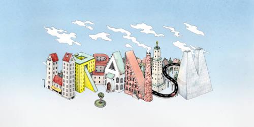 conoce el urbanismo