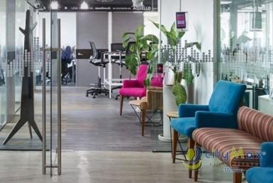 Renta de OFICINA Virtual en Condesa