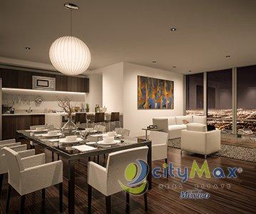 Vendo Apartamento con 145.42m2 en Pueblo San Mateo Tlaltenango PVA-002-10-17-6