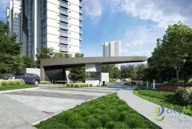 VENTA terreno RESIDENCIAL de 352 m2 en Ciudad de México