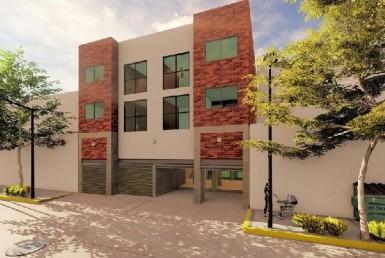 Departamento en Venta colonia Tacuba Cerca de  Polanco.
