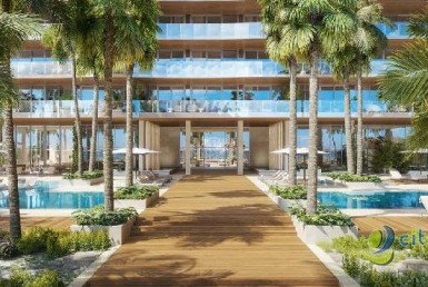 Miami Beach departamento exclusivo en venta