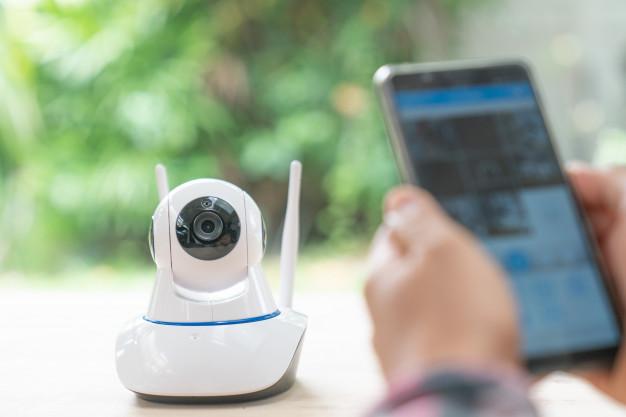 Mejora la seguridad de tu hogar. ¿Cómo puedes hacerlo?