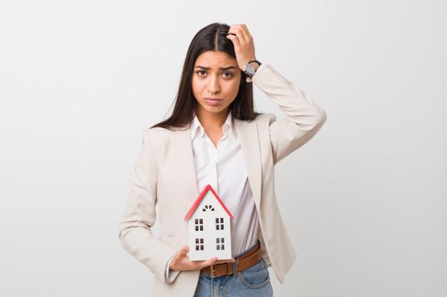 Los errores más comunes al vender una propiedad inmobiliaria