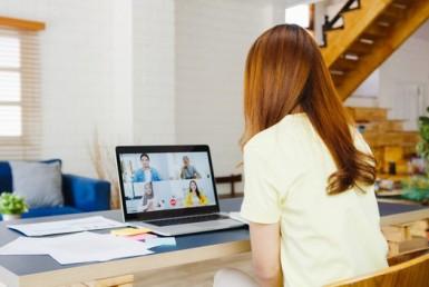 ¿Cómo lograr que el trabajo desde casa / home office realmente funcione?