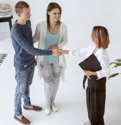 Importancia de contar con un agente inmobiliario