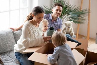 ¿Cómo saber que es hora de cambiar de casa o departamento?