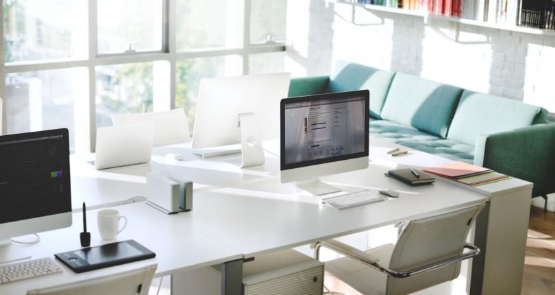 La oficina ideal para ti, ¿Sabes qué hacer para conseguirla?